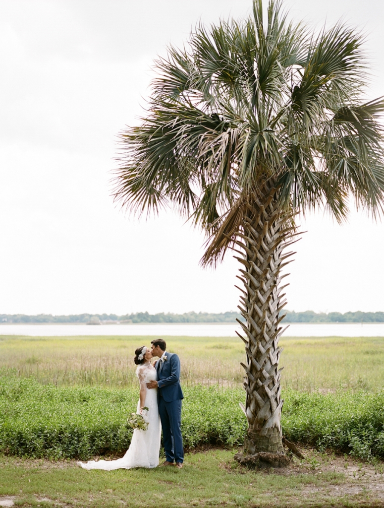 Photograph by Hyer Images at Lowndes Grove Plantation.
