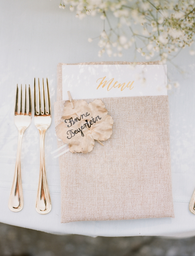 Photograph by Hyer Images. Linens by BBJ Linens.