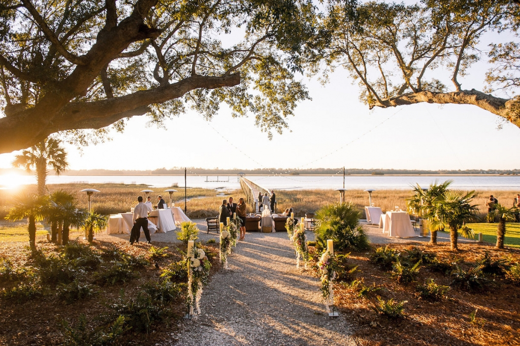 Image by Timwill Photography at Lowndes Grove Plantation.