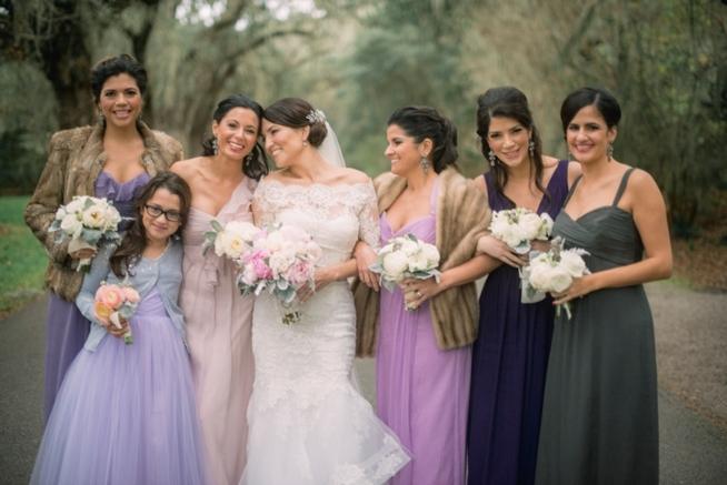 17. Bride Christina. Image at Magnolia Plantation & Gardens by Timwill Photography.