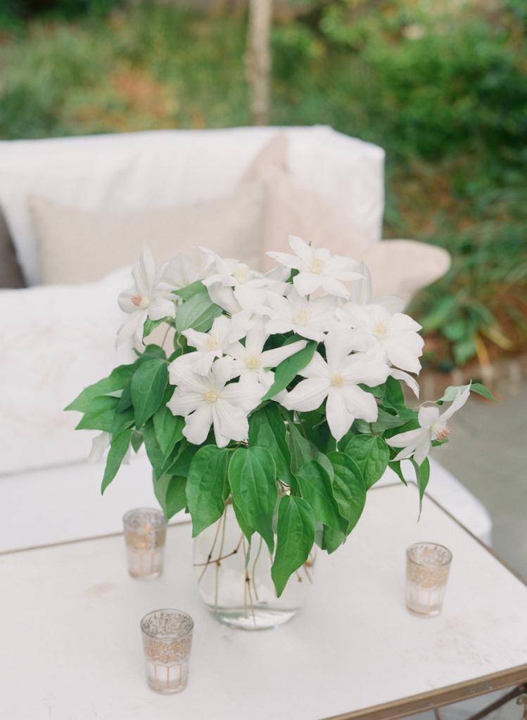 Photograph by Corbin Gurkin. Florals by Tara Guerard Soiree. Rentals by Snyder Event Rentals.