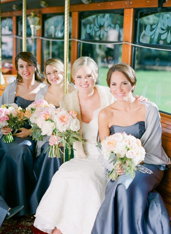 27. Bride Mallory Allen. Image at The William Aiken House by Jennifer Blair Photography.