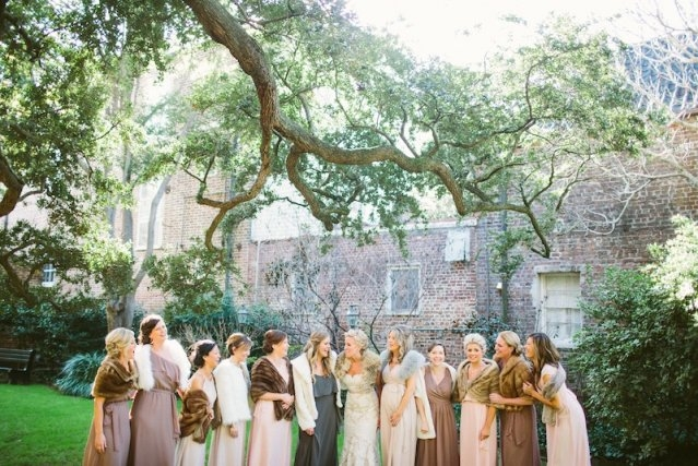6. Bride Cory Winn. Image at the Confederate Home and College by Juliet Elizabeth.