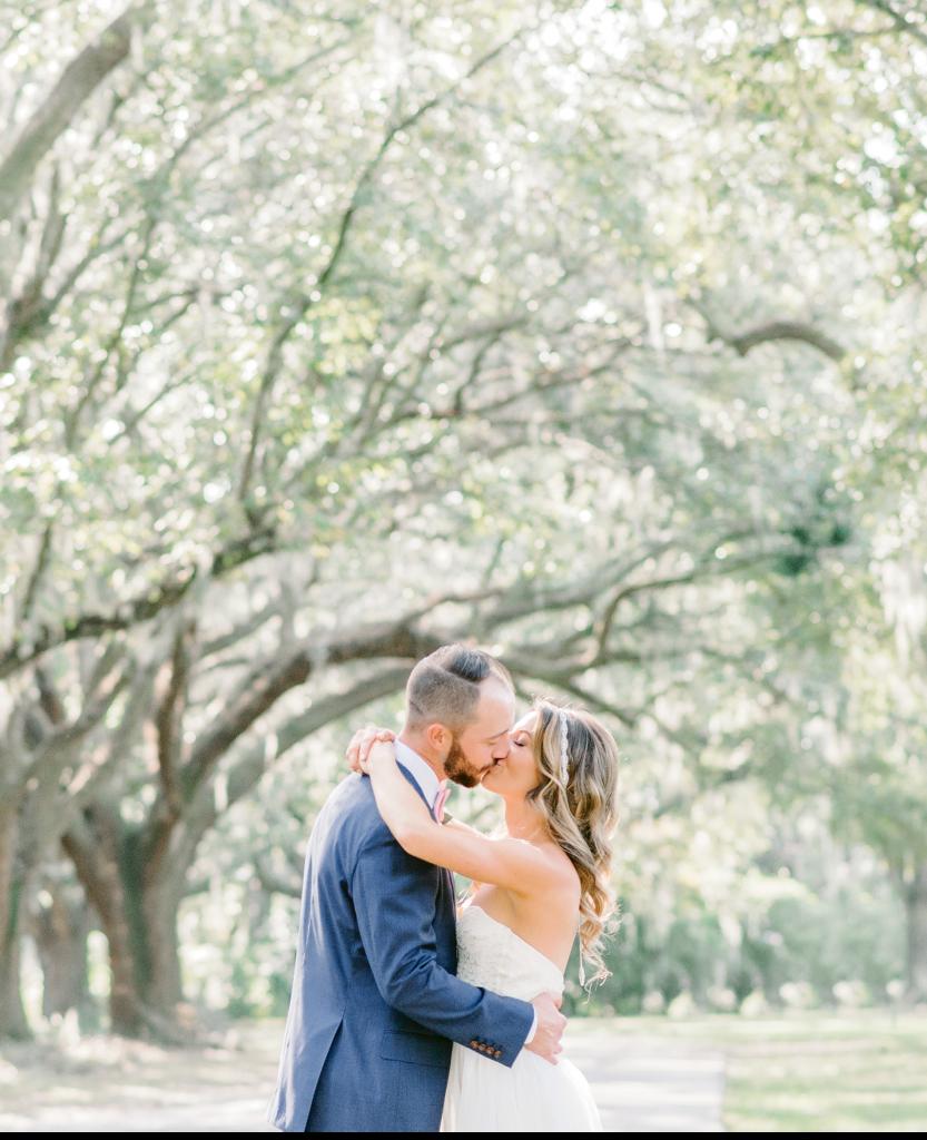 Andrew Roberts & Danielle Rosen.  <i>Image Aaron & Jillian Photography</i>