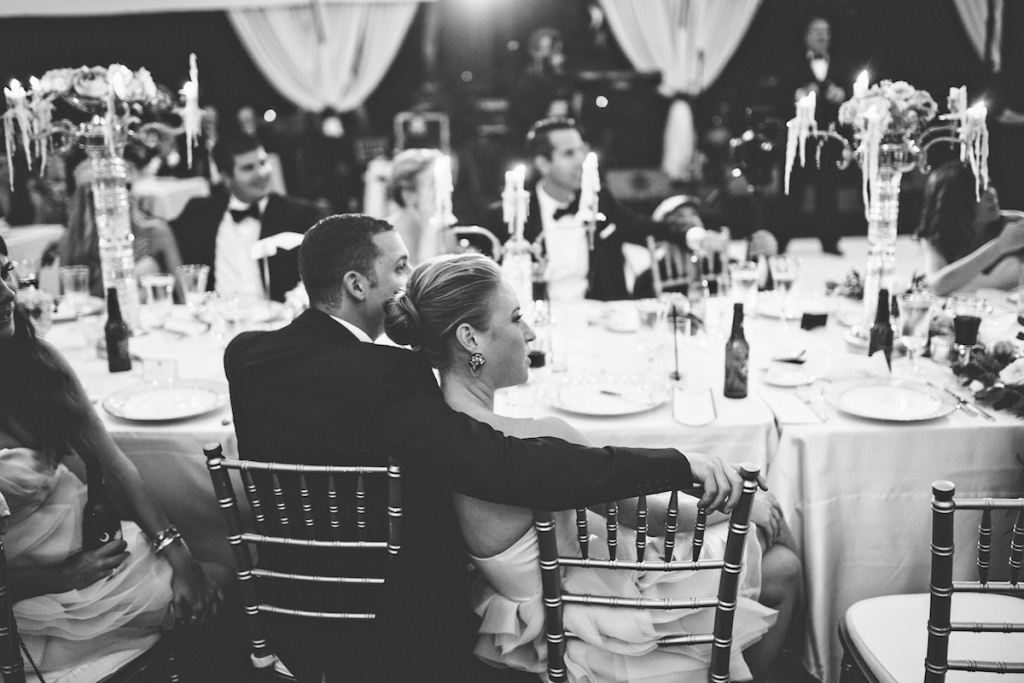 Wedding design by The Event Cooperative. Image by Andrew Cebulka Photography.