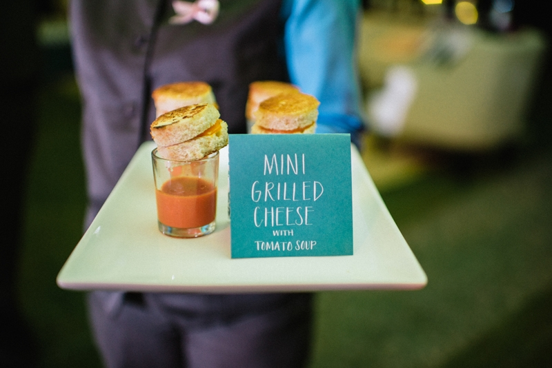 Catering by the Ocean Course at Kiawah Island. Photograph by Sean Money & Elizabeth Fay.