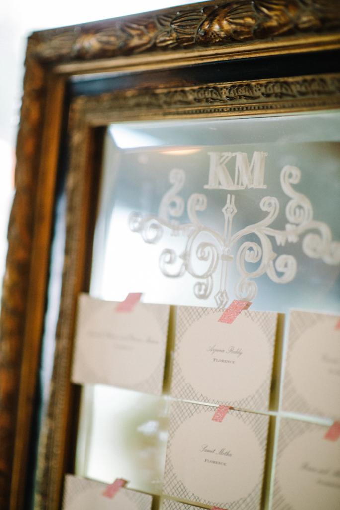 Photograph by Sean Money + Elizabeth Fay. Signage by Sarah Drake Design.