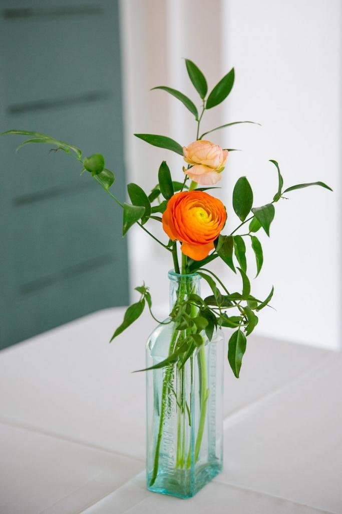 Florals by Branch Design Studio. Image by Dana Cubbage Weddings.