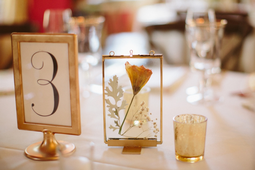 Wedding design by Pure Luxe Bride. Image by Paige Winn Photo.