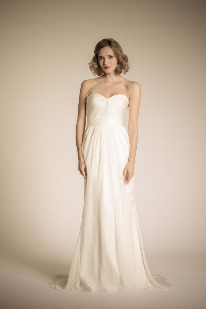 Amy Kuschel: Spring 2014 Collection
