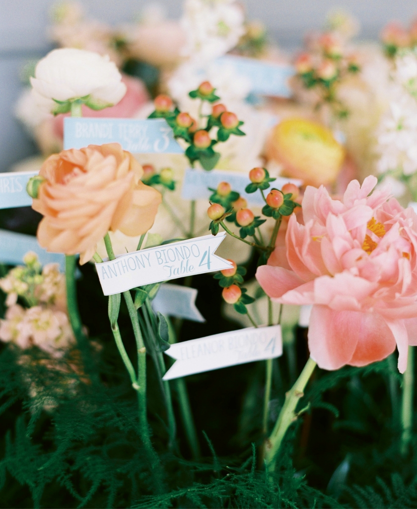 Image by Perry Vaile Photography. Florals by Rebecca Rose Events.