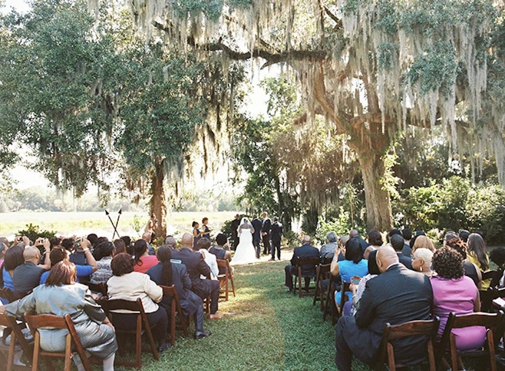 Image by Virgill Bunao Photography at Magnolia Plantation & Gardens.