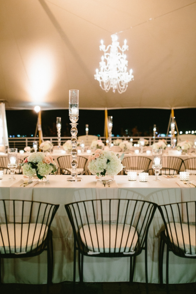 Wedding design by Fini Event Planning and Inventive Environments. Image by Clay Austin Photography.
