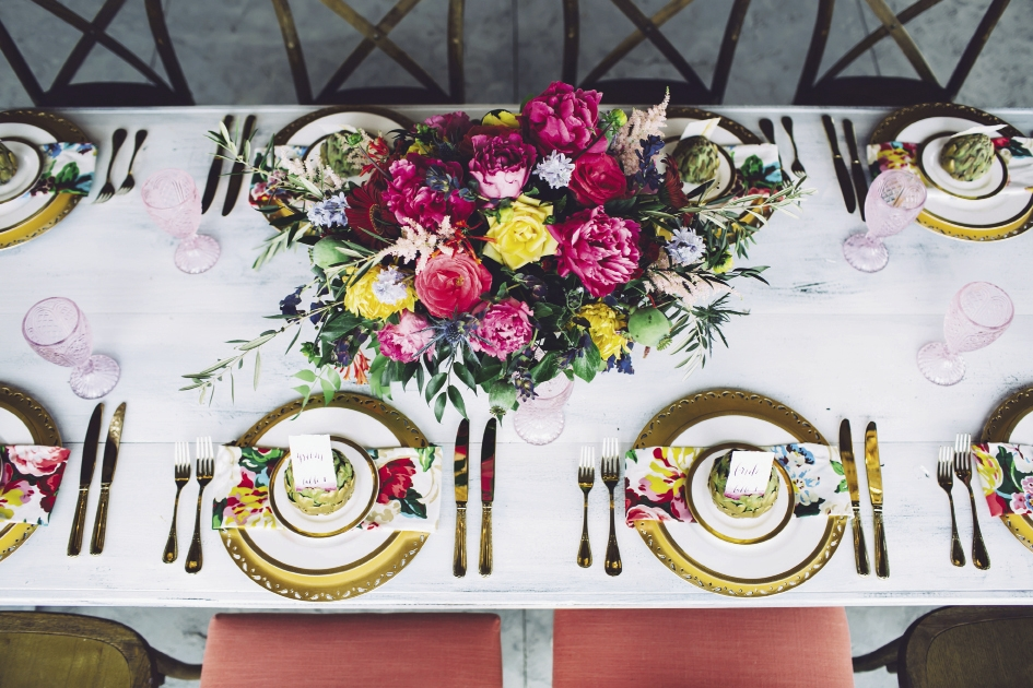 Florals by Anna Bella Florals. Rentals by EventWorks and Innovative Event Services.  Event design by Pure Luxe Bride. Image by Monika Gauthier Photography & Design.