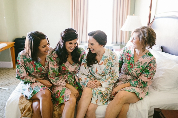 Beauty by Paper Dolls Wedding Hair & Makeup. Image by Clay Austin Photography.