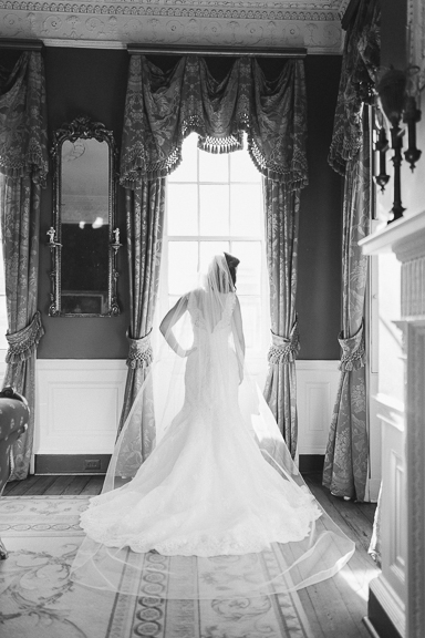 Image by Clay Austin Photography at the William Aiken House.