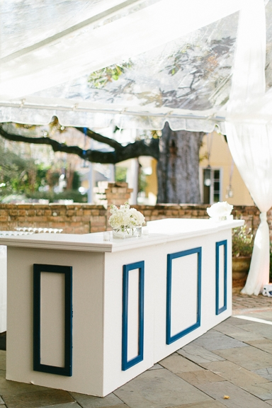 Wedding design by A. Caldwell Events. Florals by Tiger Lily Weddings. Image by Clay Austin Photography.