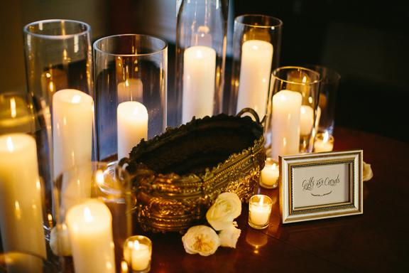 Wedding design by A. Caldwell Events. Image by Clay Austin Photography.