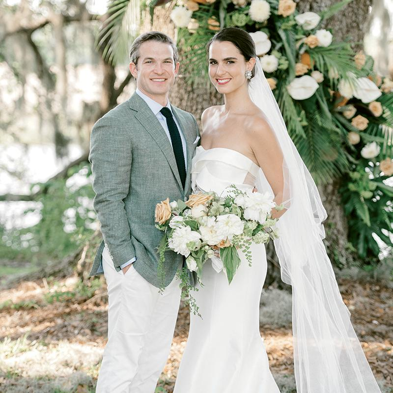 8f6cd7f51df Charleston Wedding wedding Big Day veil Cru Catering calligraphy Carolina  Herrera rehearsal dinner Co Snyder Events EventWorks gown Halls Halls  Chophouse ...