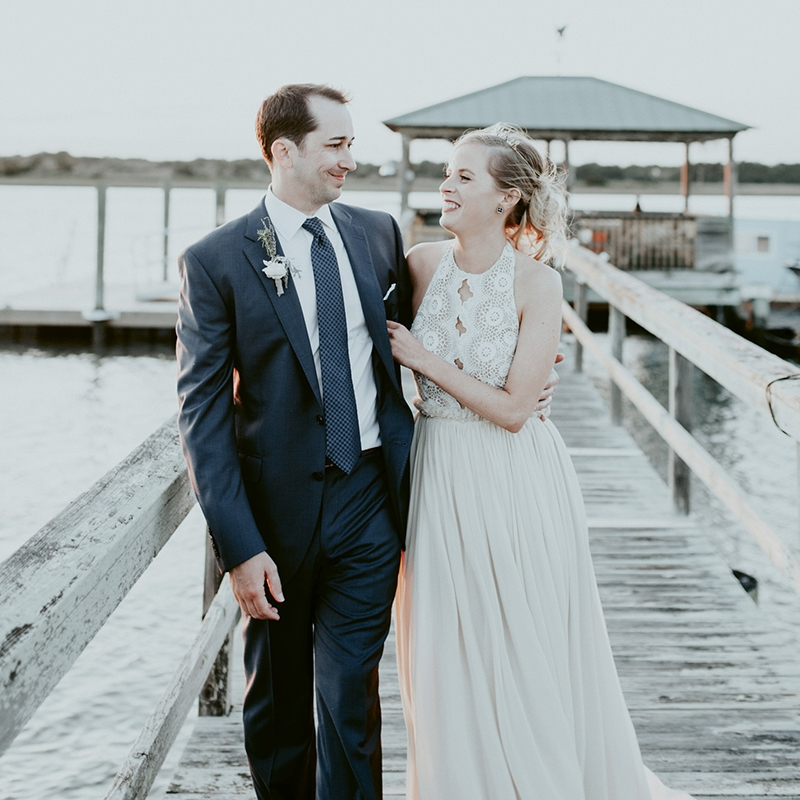 Host A Wonderful Wedding In Charleston On A Budget For 7k You
