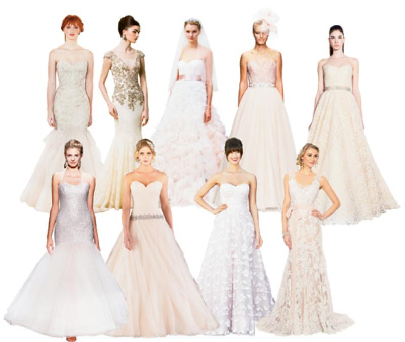 Blushing Brides Charleston Sc Charleston Weddings Magazine