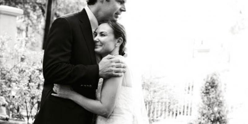 Carrie Crowell Wedding