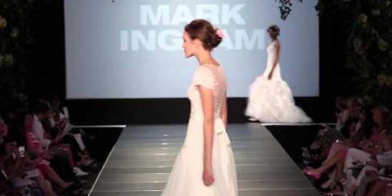 Embedded thumbnail for Mark Ingram at the Charleston Weddings Bridal Show 2014
