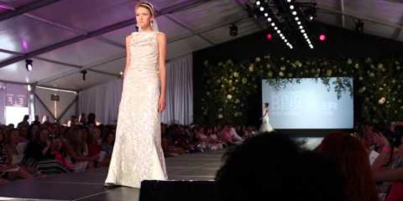Embedded thumbnail for Charleston Fashion Week - 2014 Spring Bridal Show