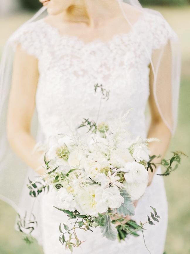 Bouquet by Branch Design Studio. Image by Amy Arrington Photography.