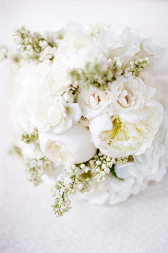 Florals by HB Stems. Image by Elisabeth Millay Photography.
