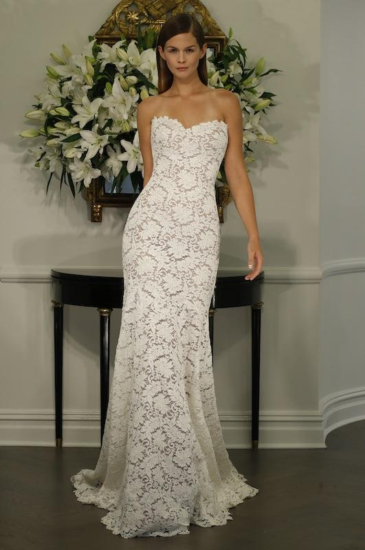 Fall 2015 gown by LEGENDS Romona Keveza. Available in Charleston through Maddison Row.