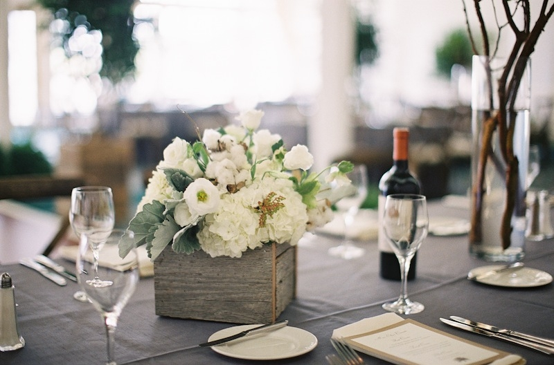 Wedding design and coordination by Ashley Rhodes Event Design. Florals by EM Creative Floral. Rentals from Amazing Event Rentals. Image by Ashley Seawell Photography.