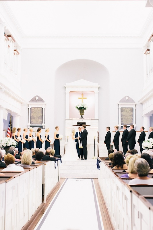 Image by Corbin Gurkin at The First Baptist Church of Charleston.