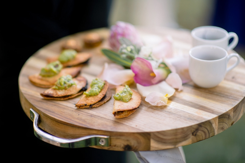 Catering by Mosaic. Image by Timwill Photography at Magnolia Plantation and Gardens.