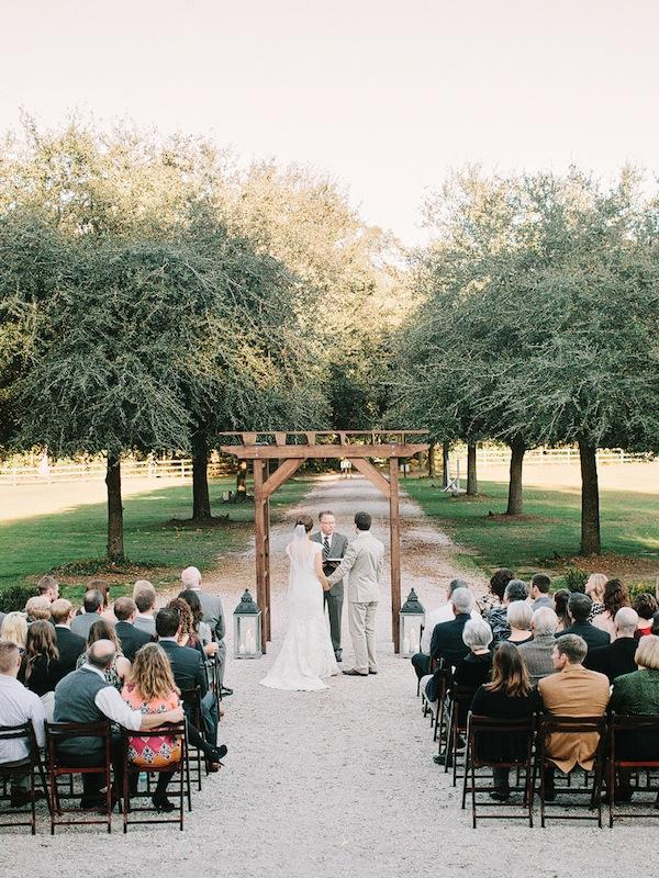 Image by Amy Arrington Photography at Old Wide Awake Plantation.