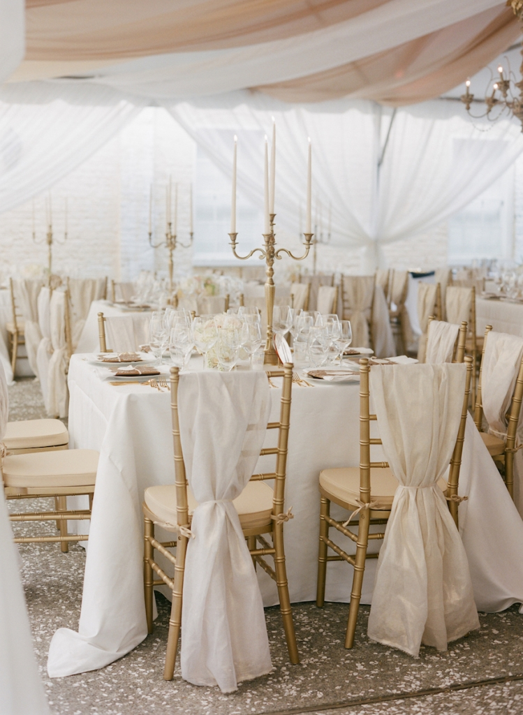 Photograph by Corbin Gurkin. Rentals by Snyder Event Rentals.