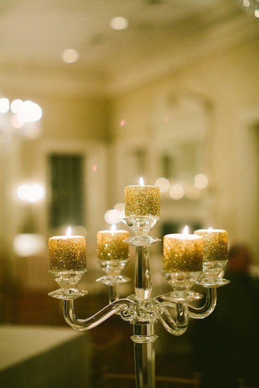 Wedding design and coordination by Sage Innovations. Image by Juliet Elizabeth Photography at McCrady's Restaurant.