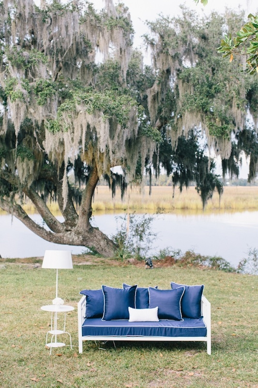 Runnymede Plantation, which features 180 acres of wide-open countryside along the Ashley River, sits about 20 minutes from downtown.