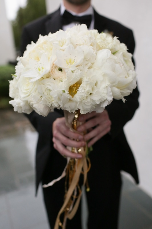 Bouquet by Charleston Stems. Image by The Connellys.