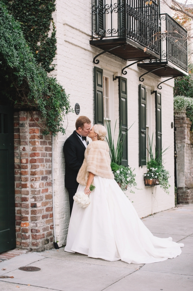 32. Bride Stephanie Martin. Image at the Governor Thomas Bennett House by Jennings King Photography.