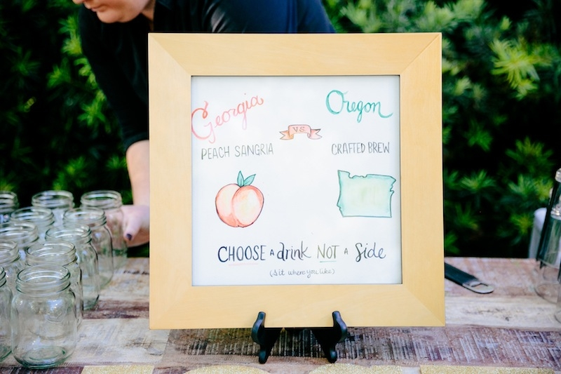 Image by Dana Cubbage Weddings.