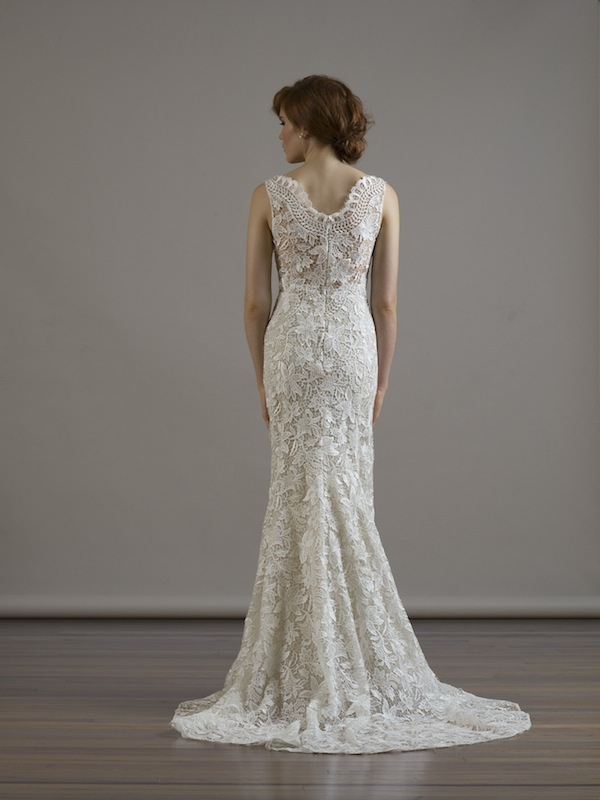 Liancarlo's style 6805. Available in Charleston through Gown Boutique of Charleston.
