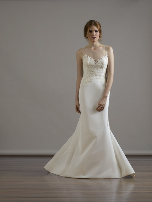 Liancarlo's style 6807. Available in Charleston through Gown Boutique of Charleston.