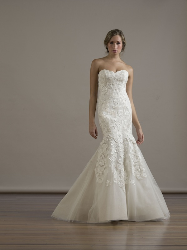 Liancarlo's style 6812. Available in Charleston through Gown Boutique of Charleston.