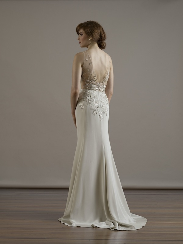 Liancarlo's style 6816. Available in Charleston through Gown Boutique of Charleston.