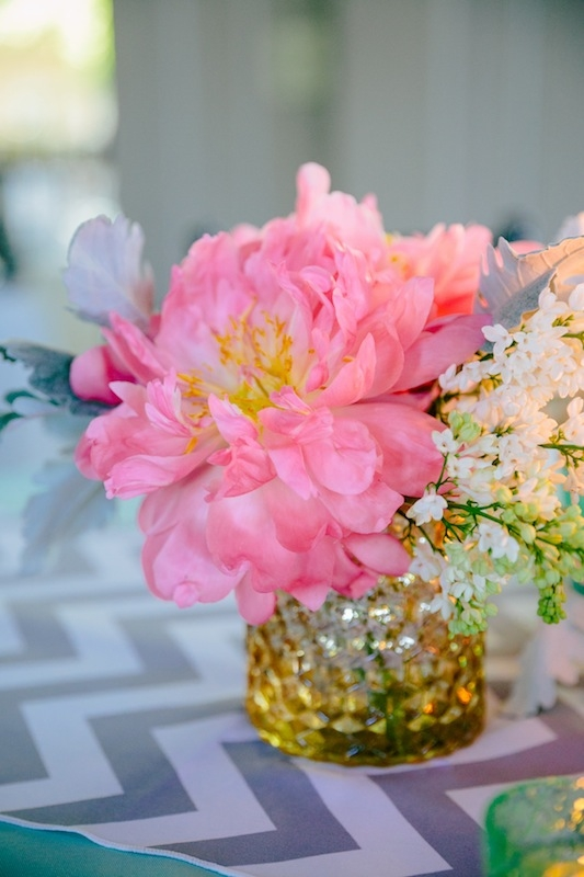 Florals by Branch Design Studio. Image by Dana Cubbage Weddings.