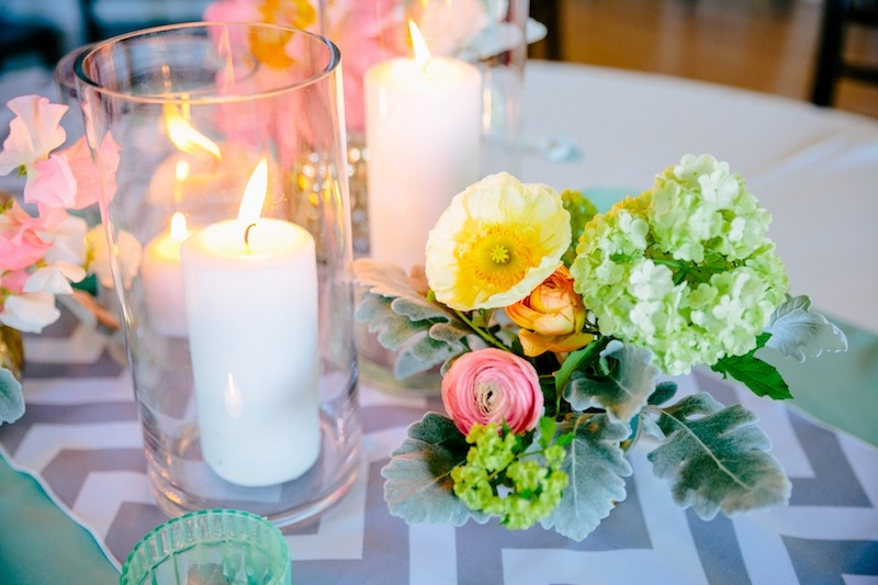 Wedding design by Southern Protocol. Florals by Branch Design Studio. Image by Dana Cubbage Weddings.
