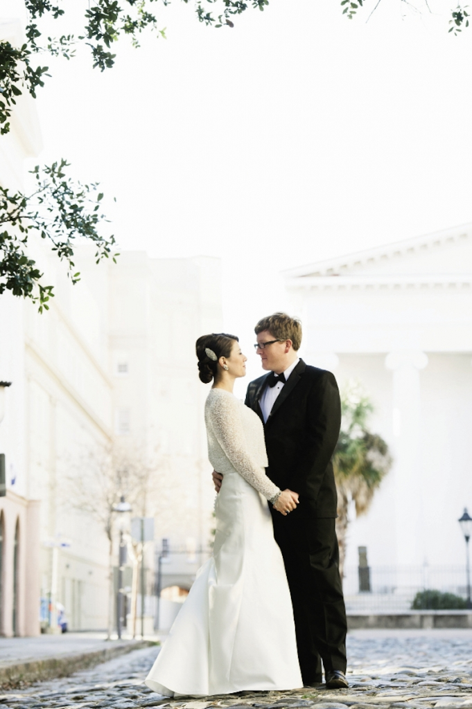 7. Bride Chloe Byers. Image at Lowndes Grove Plantation by Cameron & Kelly Studio.