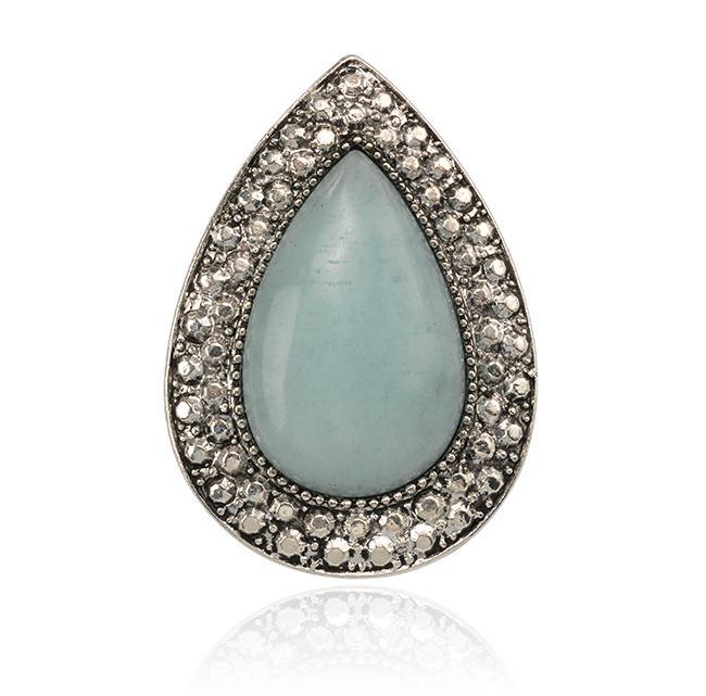 """Samantha Wills' """"Bohemian Bardot"""" ring. Available through SamanthaWills.com."""