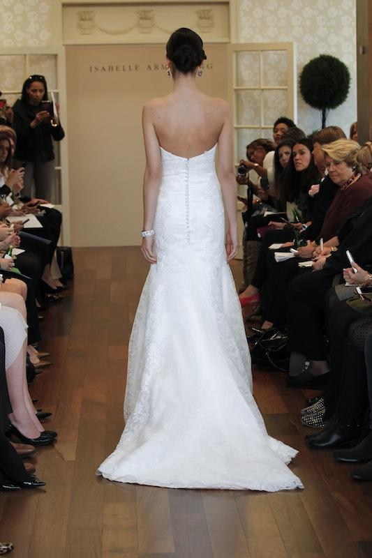 "Isabelle Armstrong's ""Charlotte."" Available in Charleston through Gown Boutique of Charleston."